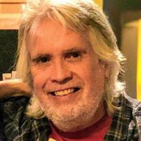David L. Macdonald