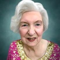 Betty Ruth Whatley