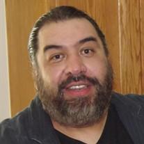 "James ""Jaime"" Faustino Calderon"