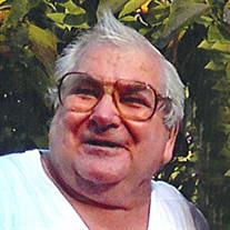 Robert M. Shutack Sr.