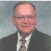 Rev. Bobby G.  Waddell