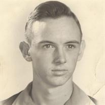 Archer Harold Garland