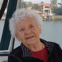 Dorothy M. Usilton