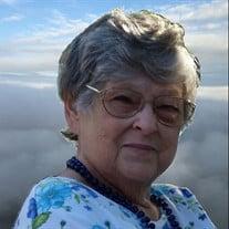 Yvonne Anne Kirscht