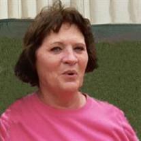 Aleta Joy Olson