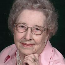 Rosa Marie Knight