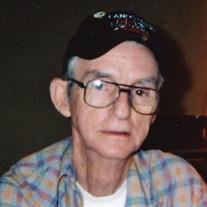 Garland Eugene Rakes