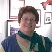 Patricia Munson