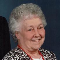 Mrs. Betty E. Smith