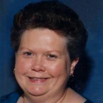 Linda Buffkin Porter