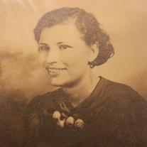 Dorothy Kelley Price