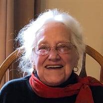 Ruth Annabelle Thompson