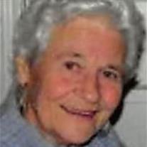Charlotte Vassallo