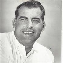 """William  A.  """"Coach""""  Shalosky"""