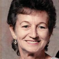"Judith ""Judy"" C. Waldsmith"