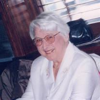 Anna Mae Renner