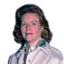 Carol Faye Easton