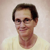 Frances Elizabeth Jackson