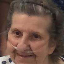 Mrs. Dorothy Jean Bozett