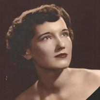 Margaret T. McDevitt
