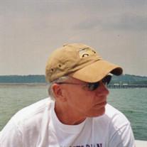 Paul Allen Irwin