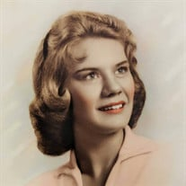 Patricia Ann Opal