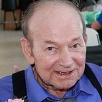 Elmer B.  Mathews Sr.