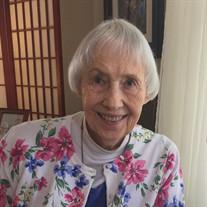 Patricia Jane Strid