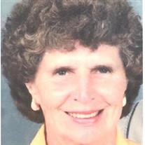 Mrs.  Jeannette A. Heideman