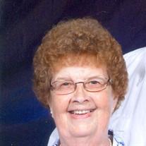 Marjorie Joanne Zimmerly