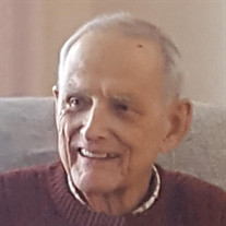 William 'Bill' Kirschke