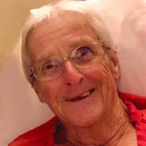 Shirley A. Johnson Merce