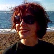 Kristie Gail Gardner