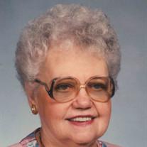 Betty Jean Porter