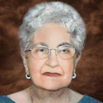 Mrs. Florence (Rolchigo) Creaco-Gentile