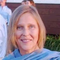 Ann Rountrey Ponzi