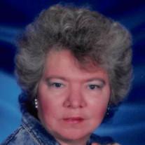 Johnnie Faye Millsaps