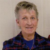 Ann Delowis Walker Johnson