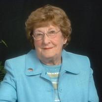 Jane Howe O'Shea