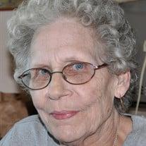 Joyce Grissett