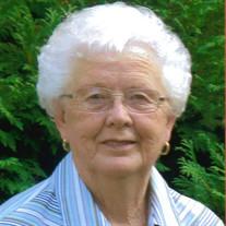 Mildred Mae (Sloan) Kirk