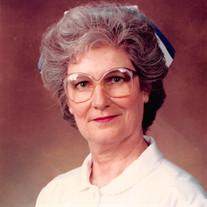 Fay Eline Hawkins