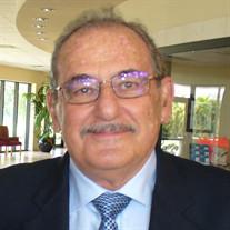 Roberto Gambach