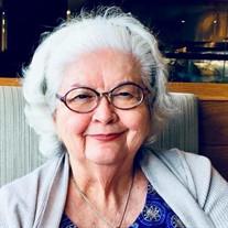 Mary Selma Ratley