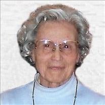 Ruth Marie Meyer