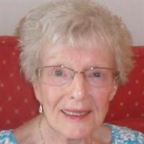 Dorthalea Louise Baker