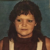 Sharon Kay McDaniel