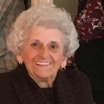 Lorraine Patricia Fanase