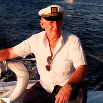 Robert F McGinty