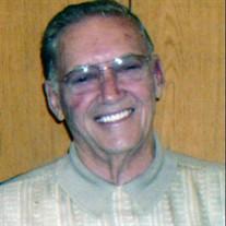 Herschel W. Roberson